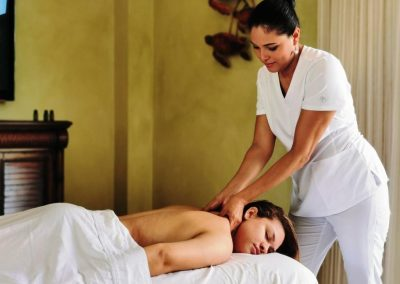 Jaco Costa Rica Massage